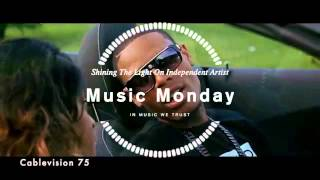 Music Monday (Fetty Wap - Addicted)