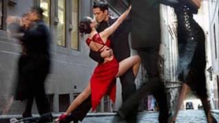 la cumparsita - electro tango version