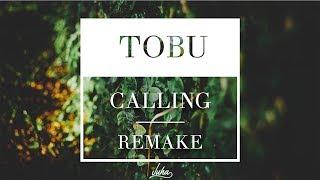 Tobu - Calling (FL Studio Remake) FLP