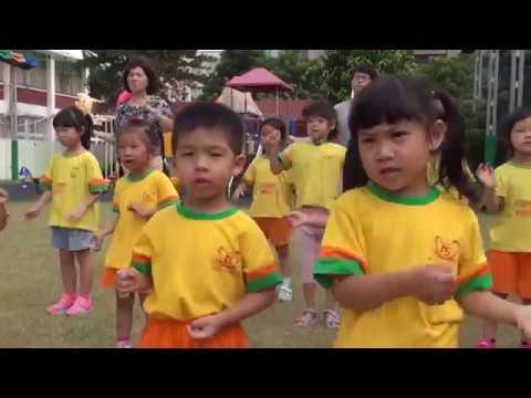 《2017府城映像館》臺南市立第一幼兒園成長與蛻變 - YouTube