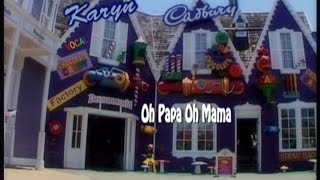 Kevin & Karyn - Oh Mama Oh Papa (Official Music Video)