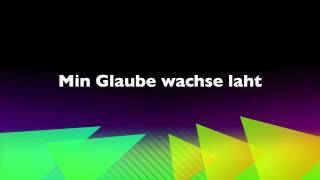 [Lyrics] Offnigs Land - ICF Zürich