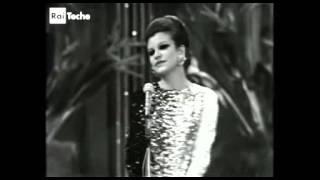1966   FESTIVAL DI SANREMO Milva   Nessuno di voi
