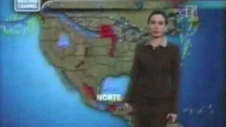 El canal del tiempo(meteorologos)