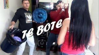 Te Bote Remix - El diario de los mellos, Ozuna - Bad Bunny - Nicky Jam - Darell - Nio Garcia, Casper