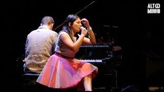 Fado em Trio atua no Centro Cultural de Paredes de Coura   Altominho TV