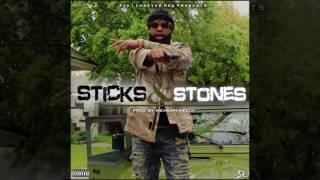 Sada Baby - Sticks & Stones (Prod. Michigan Meech)