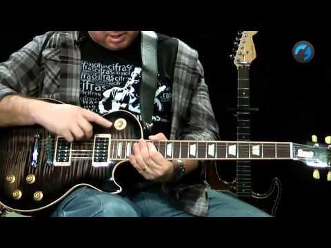 Les Paul - Modelos de Guitarra