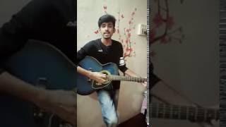 Chal Meri Jaan | Naamkaran | Aaryan | Cover By Giriraj