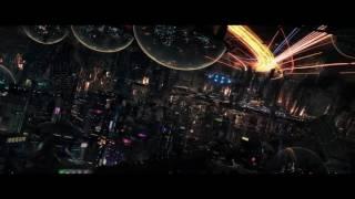 Valerian e a Cidade dos Mil Planetas (2017) - Trailer Dublado