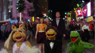 We Built This City (on Rock and Roll) - From Disney's The Muppets | HD