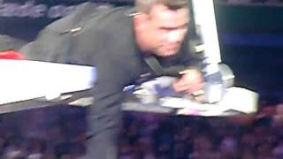 ROBBIE WILLIAMS - Feel - Copenhagen 15/07/2011