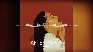 """AFTER PARTY"" Afro Beats 2018 Type Wiz Kid x Patoranking by SlyBeatz"