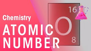 Atomic Number and Mass Number | Chemistry for All | The Fuse School