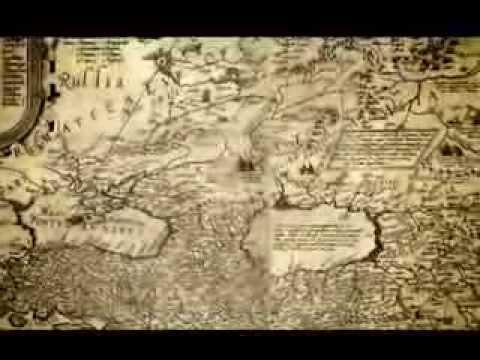 В поисках затерянного города (часть 2)