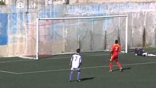 Eccellenza: Torrese - San Salvo 2 - 2