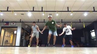 Kevin Chino Tao Choreography | Another Love Song By Ne-yo @kchno