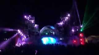 Victor Ruiz - Generation LIVE @ Earthcore