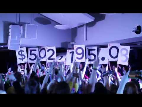 Dance Marathon is an ongoing annual event that had its big event on Saturday. Check to see how much money the organization raised. ?: Jennifer Farner