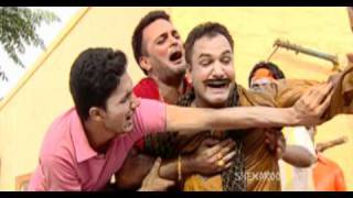 Top Viewed Comedy Scene - Saving Billo From Machar - Family 422 - Gurchet Chittarkar
