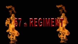 Haluk Özkan - 57.Alay / 57th Regiment Filmi Fragmanı İNGİLİZCE