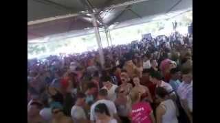 DJ Frequency Mix Ao Vivo --- 11° Fest Car Nova Itaberaba --- 11/01/15