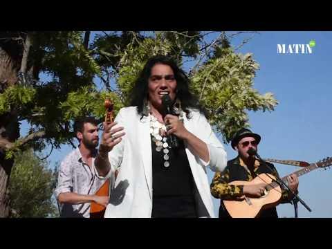 Video : La musique Tzigane résonne dans le ciel du Chellah