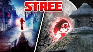 STREE MOVIE ANIMATION REAL LIFE STORY IN HINDI || UNSOLVED MYSTERIES #3 || Nale Ba || Angry prash