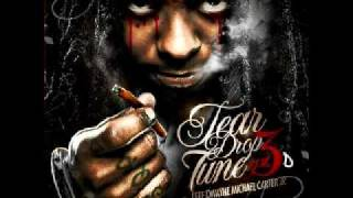 Lil' Wayne - Move The Damn Thing (Feat Juelz Santana) [NEW ALBUM Tear Drop Tune Part 3]