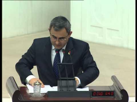 2012-03-01 - 171 ss Kanun Tasarısı geçici 1.madde konuşması