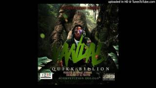 Vandal - Quikk Billion