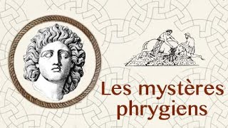 Cybèle, déesse mère,