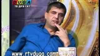 TV DUGA SAT Zare i Goci (Razgovor 2) - Zdravi i lepi
