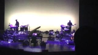 Ludovico Einaudi - Divenire (Zaragoza 13/04/2016)