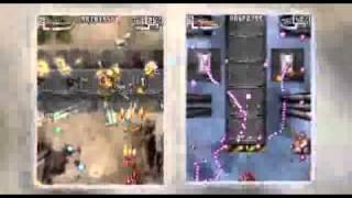 Muzyka do trailera gry - Sky Force Reloaded