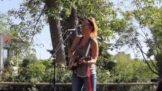 Ingrid Michaelson (Live at the Lake) - Hell No