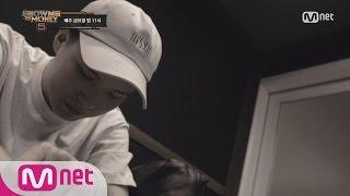 [SMTM5][MV] 'AND(feat.Suran)' – Xitsuh @Semi-final (Team Zion.T & Kush) 20160708 EP.09