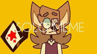 Solo||Flipaclip meme (Sleepykinq gift)