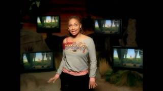 Raven-Symone - Grazing In The Grass (Official Music Video)