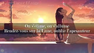 {Nightcore} Laisse la vie faire [FR] + LYRICS