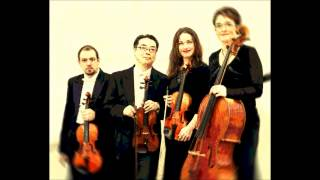 Quatuor de Luxembourg/Debussy/The Girl With Flaxen Hair/Live