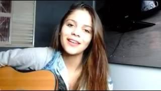 Valeu - Dorgival Dantas (cover) Rayane Martins