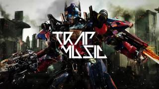 Transformers: The Score - Arrival To Earth (Bigg Kid Remix)
