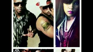 VOICEMAIL FT. JORDANNE PATRICE - IN MY BED (JUS EAZY PROD) 2012