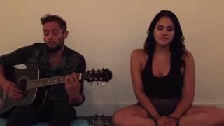 Querido Viejo - Piero Cover by Adriana Nunez and Axel