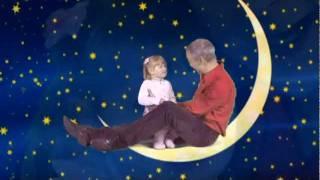 Ligitas Kernagis su dukra ir Erikute -'' ALELIUJA''