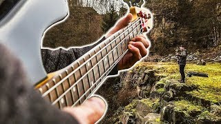 Charlie Puth - Attention (Bass Arrangement) 4K