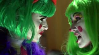 Killjoy's Psycho Circus - The Batty's Battle!