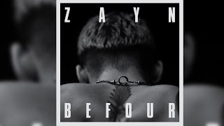 "Zayn Releases NEW Song ""BeFoUr"" Listen!"