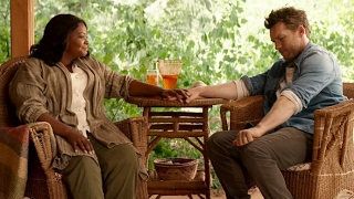 A Cabana - Trailer HD Dublado [Sam Worthington, Octavia Spencer]